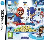 Mario & Sonic Ai Giochi Olimpici Invern.