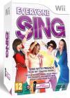 Everyone Sing + 1 microfono