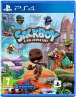 Sackboy A Big Adventure!