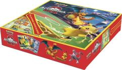 Pokemon Battle League Accademy