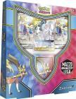 Pokemon Mazzo Lotta di Lega Zacian-V