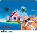 Mousepad Dragon Ball - Kame House