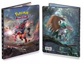 ULTRA PRO Album portfolio 4t Pokemon S/L