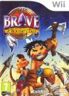 Brave: A Warrior's Tale