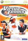 Virtua Tennis 2009 UK