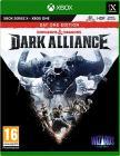 Dungeons & Dragons: Dark Alliance D1 Ed.
