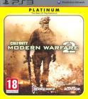 Call Of Duty Modern Warfare 2 PLT