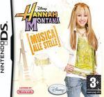 Hannah Montana 2: Musica Alle Stelle