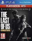 The Last of Us PS Hits