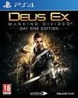 Deus Ex: Mankind Divided D1 Edition