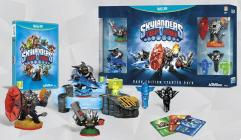 Skylanders Trap Team Collector's Dark Ed