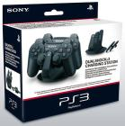PS3 Sony Dualshock 3 Base di Ricarica