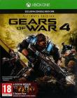 Gears of War 4 Ultimate Limited Edition