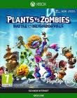 Plants VS Zombies:BattleForNeighborville