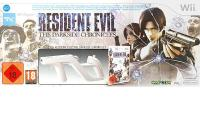 Resident Evil Darkside + Zapper