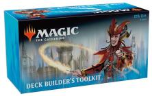 Magic Deck Builder's Toolkit Fed.Ravnica