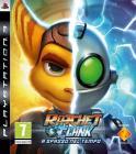 Ratchet & Clank: A Spasso Nel Tempo E.S.