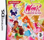 Winx Club: The Quest for Code