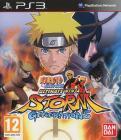 Naruto S.Ult.Ninja Storm Gen.