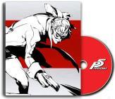 Persona 5 Steelbook - Day1 Edition