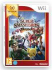 Super Smash Bros. Brawl Selects