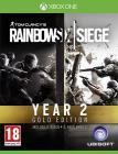 Rainbow Six Siege Gold Season Pass 2
