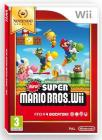 New Super Mario Bros Wii Selects