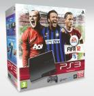 Playstation 3 320GB K + FIFA 12