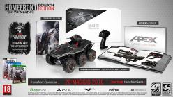 Homefront The Revolution Collector's Ed.