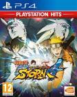 Naruto S.Ultimate Ninja Storm 4 PS Hits
