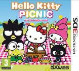 Hello Kitty Picnic