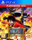 One Piece Pirate Warriors 3 PS Hits