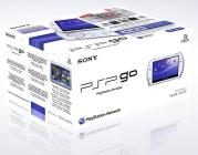 PSP  Go! White + 10 Games Dlc