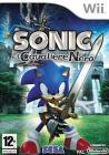 Sonic & Il Cavaliere Nero