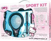 WII Hello Kitty Sport Kit