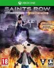 Saints Row IV Re-Elected-Gat out of Hell