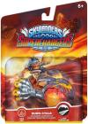 Skylanders Vehicle Burn Cycle (SC)