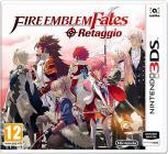 Fire Emblem Fates: Retaggio