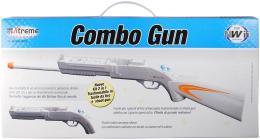 WII Combo Gun