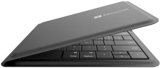 MS Universal Foldable Keyboard