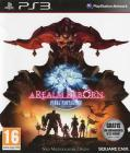 Final Fantasy XIV:A Realm Reborn