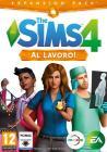 The Sims 4 Al Lavoro!