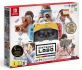 Nintendo LABO VR Kit Completo