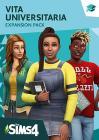 The Sims 4 - Vita Universitaria