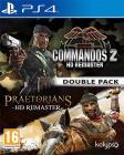 Commandos 2&Praetorians:HD Remaster Dpk