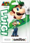 Amiibo Supermario Luigi