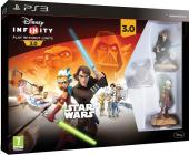 Disney Infinity 3 Star Wars Starter Pack