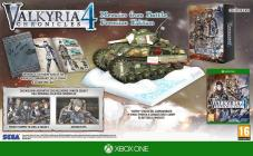 Valkyria Chronicles 4 MfB Premium Ed.