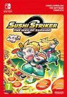 Sushi Striker Way of Sushido