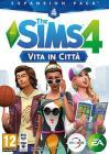 The Sims 4 Vita in Citta'